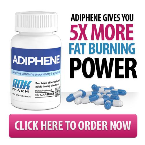 weight loss adiphene